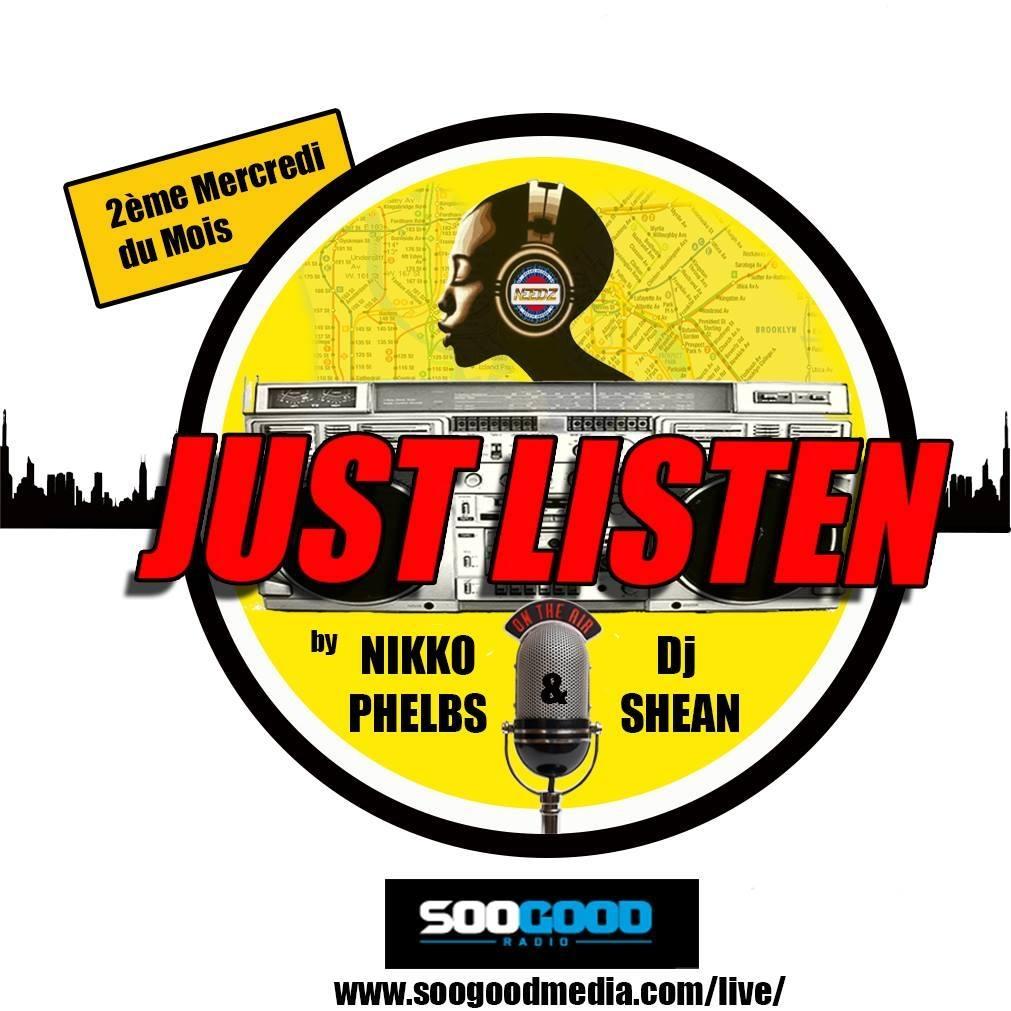 [SOO EMISSION] Just Listen  09/11