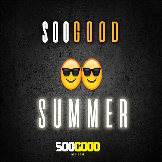 SOOGOOD SUMMER