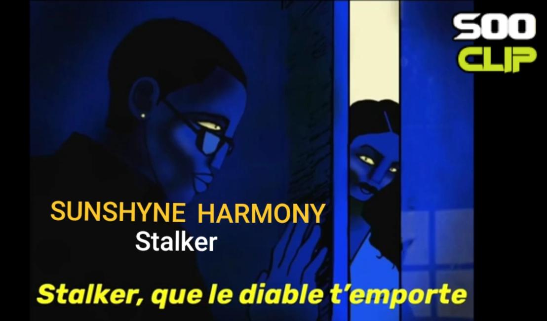 «Stalker» de Sunshyne Harmony.