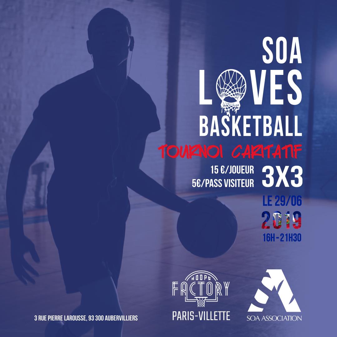 [Soo Boost]Soa Loves Basketball 29.06
