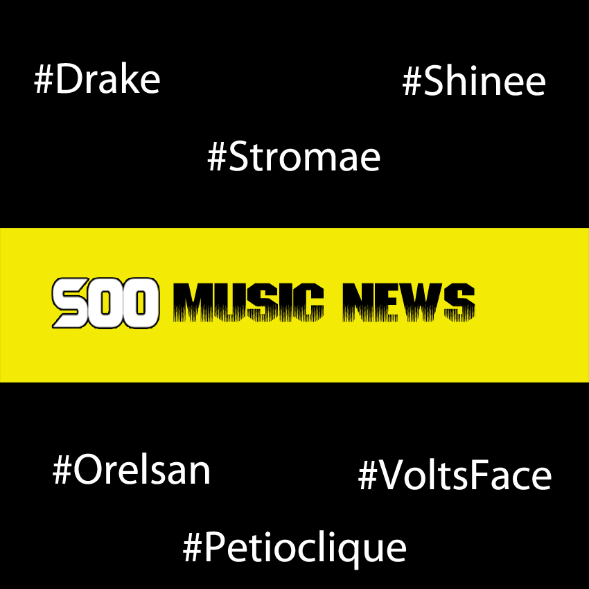 [SooMusic News]
