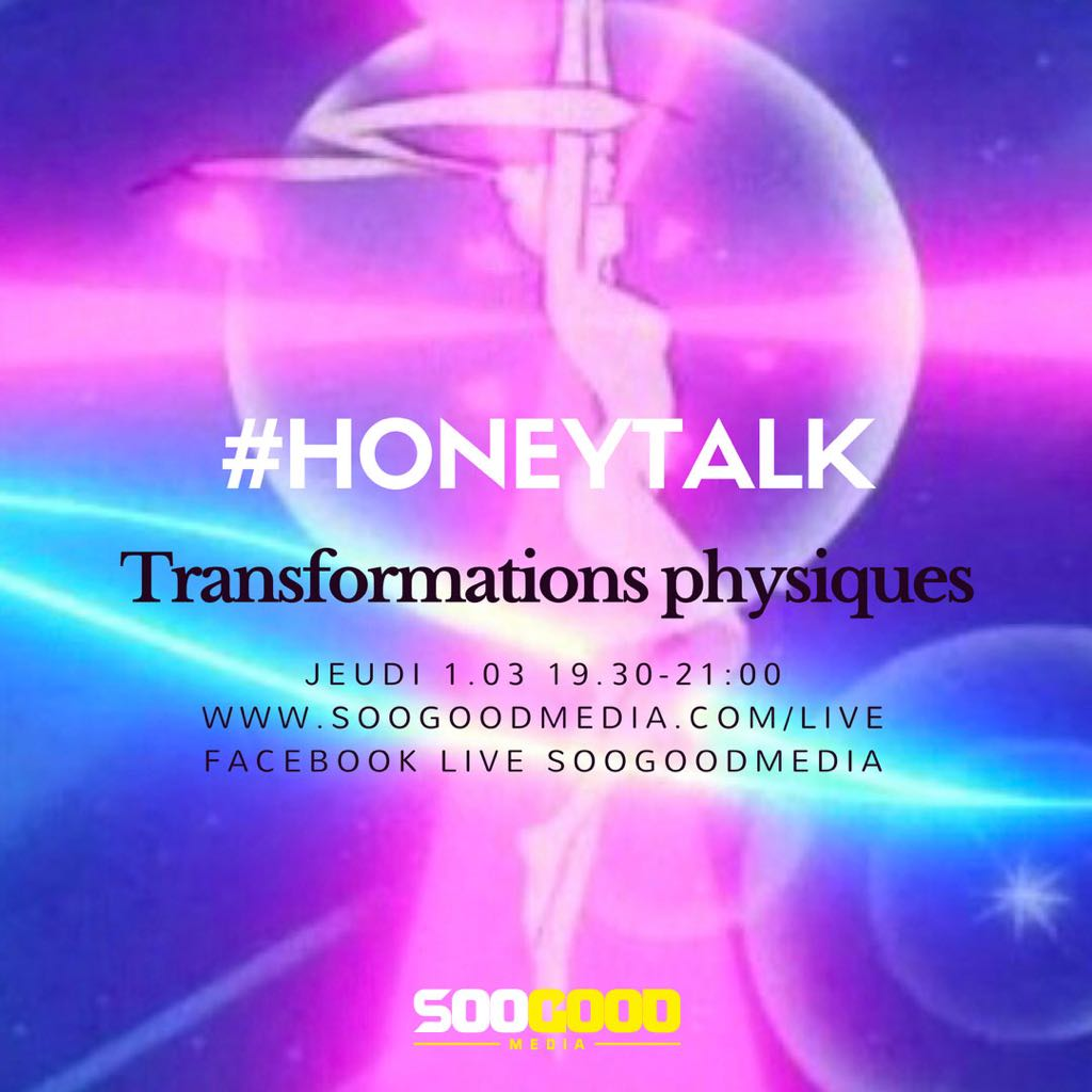 [ HONEY TALK] 01.03