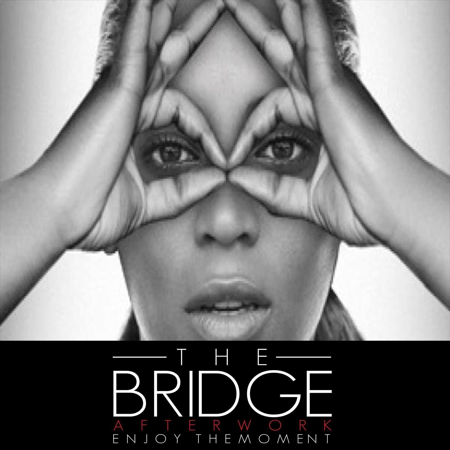 [Soogood Vibe] THE BRIDGE AFTERWORK O'Pub  Colombes, jeudi 31 MAI
