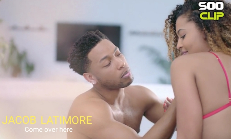 [SOO CLIP] »Come over here » de Jacob Latimore.