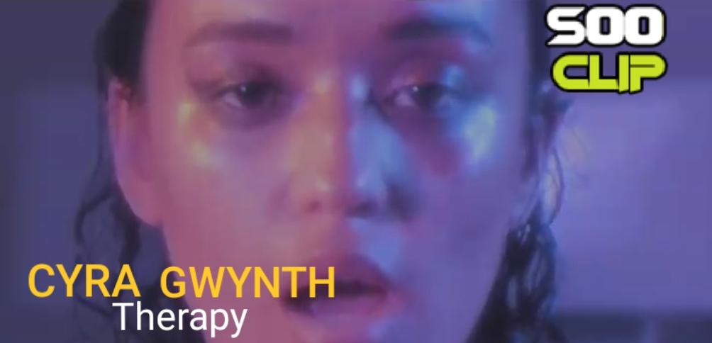 «Therapy» de Cyra Gwynth.